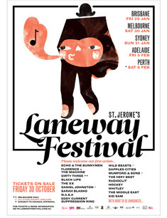 laneway2010