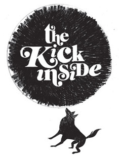 The Kick Inside Logo Small